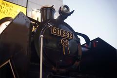 DSC00715c2 (haru__q) Tags: sony steam sl summicron locomotive a7 c11 leitz