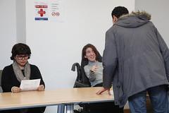 Curso La perspectiva del paciente crnico ante la intervencin socio-sanitaria (deusto) Tags: merck campusbilbao deustopsych facultaddepsicologayeducacin neuroemotion pacientecrnico asociacindiscapacidadsindistancia