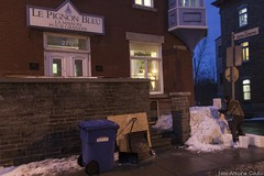 Projet 366-2016 - 035 (PicAxis) Tags: street winter canada project quebec hiver 365 rue projet 2016 366