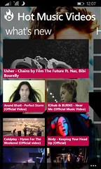 """Windows Phone Users! Check out the """"Perfect Storm"""" Music Video in your Hot Videos! @Windows (uprisetvDOTcom) Tags: girls music ted celebrity beauty jesse hair zoe real bill calle dance pretty martin y skin jennifer indian joy prince el pop queen tyler housewives santos hollywood latin musica marc tropical romeo anthony bollywood tito steven care lopez fusion salsa workout 13 usher ricky royce saldana bachata aventura reggaeton bambino juanes zumba perreo latifah latindian"""