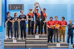 20160305-_AJ_7177 (David J Richardson) Tags: blue team university champs british archery championships 2016 butc