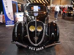 Peugeot 202 (Rorymacve Part II) Tags: auto road bus heritage cars sports car truck automobile estate transport historic motor saloon peugeot compact roadster peugeot202 motorvehicle