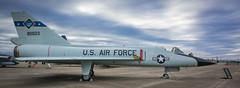 F-106 Delta Dart (PMillera4) Tags: delta delaware dart dover f106 doverafb airmobilitycommandmuseum