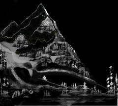 La montagne 3