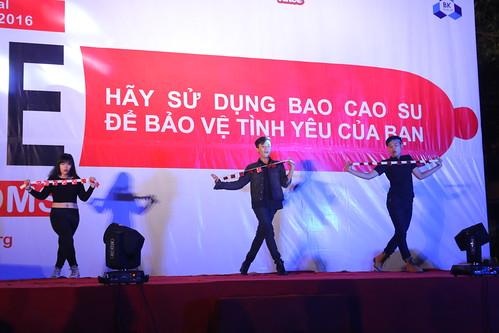 ICD 2016: Vietnam