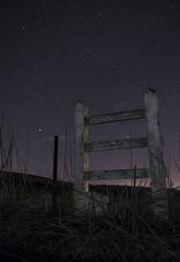 Orion hiding! (mark.abrams81) Tags: night nikon astro stack explore cherhill 247028