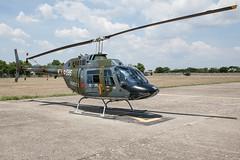 E.I. 595 (GAN89) Tags: military helicopters viterbo spotting esercito elicotteri aviationphotography eos7dmkii italianblade2015 lirv