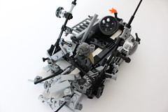Thoughts_1 (TH3_J03Y_G) Tags: road bridge shadow urban broken lego thoughts sniper sector access custom wanderer slums minifigure apoc moc postapocalyptic