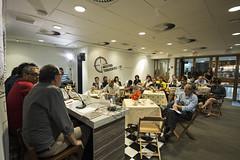 DEBATE (Universo Produo) Tags: mostra cinema minasgerais brasil arte saopaulo mg sp aurora tiradentes shows debates foco oficinas filmes audiovisual cinesesc seminarios curtas mostradecinema longas regiona cenamineira 19tiradentes transicoes
