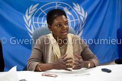 DRCONGO-CONFLICT-LRA (Gwenn Dubourthoumieu) Tags: africa un congo cod drc afrique rdc drcongo rdcongo républiquedémocratiqueducongo democraticrepublicofthecongo dungu valerieamos