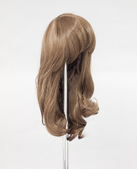 (Eli Craven) Tags: art hair eli pole photograph wig craven