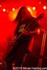Cannibal Corpse @ Saint Andrews Hall, Detroit, MI - 02-21-16