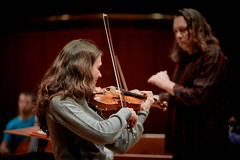 20151202-jelenia-gora-filharmonia-proba-164 (mikulski-arte) Tags: berlin concert violin reichenbach violine jeleniagora dubrovskaya dariuszmikulski kseniadubrovskaya