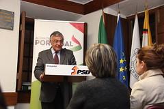 José Matos Rosa em Sesimbra
