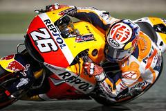 Dani Pedrosa. MotoGP GP Catar 2016 (Box Repsol) Tags: mgp motogp catar danipedrosa circuitodelosailmotogp