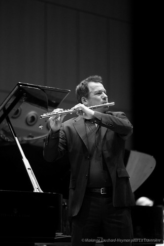 Concert Emmanuel Pahud