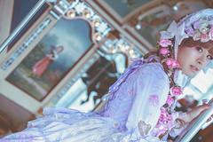 _A8A2095 (KMP Nguyen) Tags: anime flower japan cosplay go manga lolita round kawaii merry