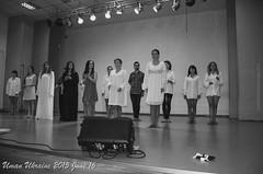 DSC_0333 (imramianna) Tags: show portrait people bw female dance university theatre performance ukraine uman visavis musicalperformance contemp