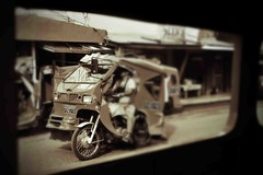 Tricycle ( http://ralffalbe.com) Tags: asien philippines mindanao philippinen