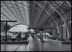 _JM16789 (saltley1212) Tags: station st eurostar pancras 3008 4006