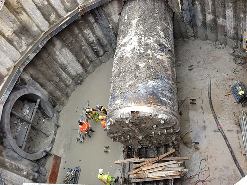 Shaft_2_-_TBM_Break-through_3_-_Photo_taken_January_2013