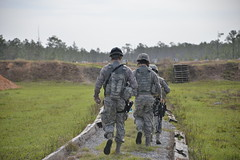 160311-Z-FY748-193 (georgiaairguard.165aw) Tags: army military rifle target guns airforce m4 securityforces marksmen 165aw gaang guarddawgs andrewsullens