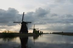 DSC_4534 (pmbguru) Tags: polder kinderdijk hollande moulins