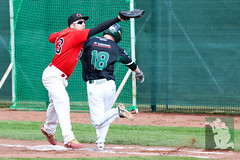 "BBL16 Dortmund Wanderers vs. Solingen Alligators 09.04.2016 025.jpg • <a style=""font-size:0.8em;"" href=""http://www.flickr.com/photos/64442770@N03/26057596820/"" target=""_blank"">View on Flickr</a>"