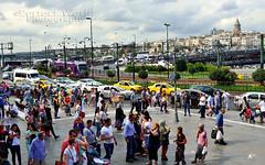 Eminonu #2 (Jos M. F. Almeida) Tags: summer turkey august istanbul tryp istambul eminonu 2015 turqia