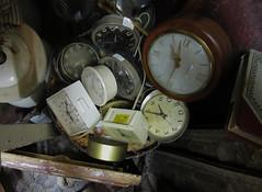 Past Time (anyjazz65) Tags: clock ajo65