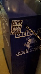 as seen in toronto (andres musta) Tags: zas stickerart sticker andres musta zombieartsquad stickers zombie art squad andresmusta slaps