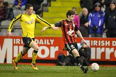 Bohemian FC v Longford Town Fc (ExtratimePhotos) Tags: ben mohammed aymen