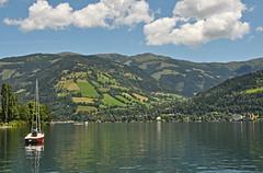 2014 Oostenrijk 0920 Zell am See (porochelt) Tags: austria oostenrijk sterreich zellamsee autriche zellersee