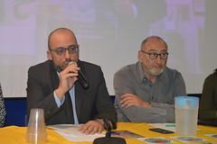 Konferencija za medije, Ancona