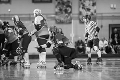 CNYRD_Wonder_Brawlers_vs_South_Shire_Battle_Cats_27_20160402 (Hispanic Attack) Tags: rollerderby battlecats srd cnyrd centralnewyorkrollerderby southshirerollerderby