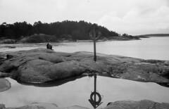 2016-April-23th_Porkkala_Yashica-Electro_013 (Tatu Korhonen) Tags: finland kirkkonummi porkkala fomapan400 yashicaelectro35professional yashinondx1745mm adoxatomal49