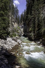 J-500810-13-Modifier (Mireille & Jacky Weiland Photography) Tags: canada nationalpark banff pays johnstoncanyon
