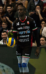 Hierre_6 (Plus One +1) Tags: sport volley trentino playoff pallavolo 2016 seriea battuta scudetto molfetta raydel legavolley exprivia palapoli hierrezuelo superlega