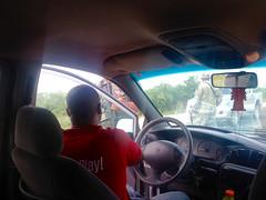 Belize City - Military Stop I (The Popular Consciousness) Tags: belize belizecity centralamerica