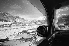 Scan-160420-0007 (Oleg Green (lost)) Tags: travel snow mountains georgia airport bessa super 400 l rodinal fomapan 4515 wideheliar svaneti mestia