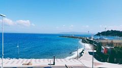 Porto Santo Stefano - Argentario, Toscana, Italia (farneti.beatrice) Tags: sea italy italia mare toscana lungomare argentario portosantostefano monteargentario martirreno