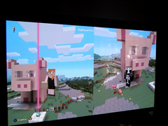 Minecraft - Piggy Home (osubuckialum) Tags: house game home fun piggy pig play creative videogame 2016 xbox1 minecraft