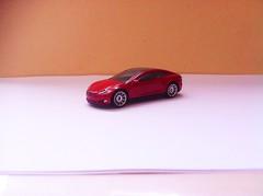 Tesla Model S F/L (Die Cast Collector 1-64) Tags: chile china scale toys model wheels s 124 hotwheels 164 autos majorette welly matchbox tesla 172 143 coleccion diecast hti tomica maisto facelift escala burago bburago cararama motormax realtoy hongwell zylmex rastar guisval