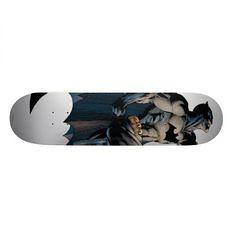 Batman Board (longboardsusa) Tags: usa board skate batman skateboards longboards longboarding