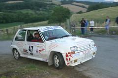 18e Rallye National de Saint Marcellin (2006)