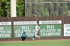Baseball-vs-Citadel, 4/26, Chris Crews, DSC_2543 (Niner Times) Tags: baseball charlotte citadel 49ers ncaa bulldogs unc d1 uncc cusa ninermedia