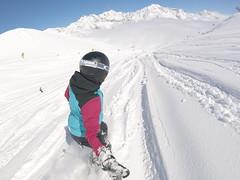 Stubai 2016 (karlh1970) Tags: snow powder snowboard stubai freshies neustift
