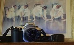 Canon EOS Elan IIE (rolandmks7) Tags: camera canon eos eos50 eos55 elaniie sonynex5n