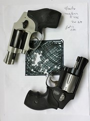 20160428_135104_Richtone(HDR) (Slick_Rick77) Tags: j smith special swap frame cylinder sw 38 442 wesson 642 38spl airweight lockwork