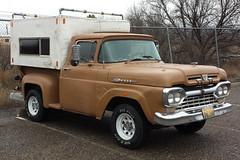 1960 Ford F-100 (Explored) (twm1340) Tags: ford pickup f100 explore 1960 explore107